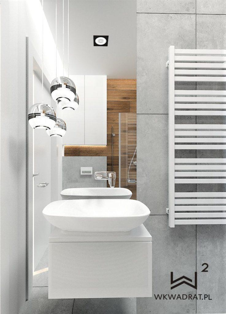 Projektowanie łazienki w Koszalinie